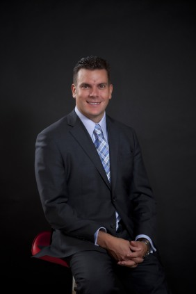 Guy Cooley - Realtor and member of BNI Rocky Mountain Thunder