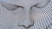 wonderland sculpture Jaume Plensa; Calgary